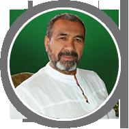 Грандмастер Куддус аль Бухорий
