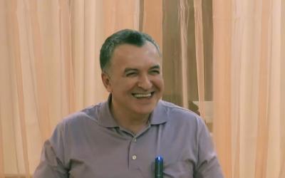 Али Увайси — Об отношениях (Видео)