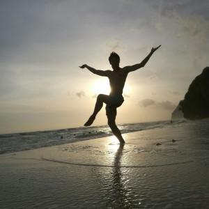 Танец Шивы, Бали