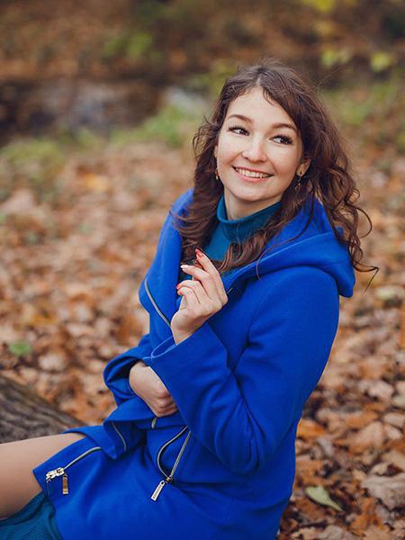Анастасия Рыськова