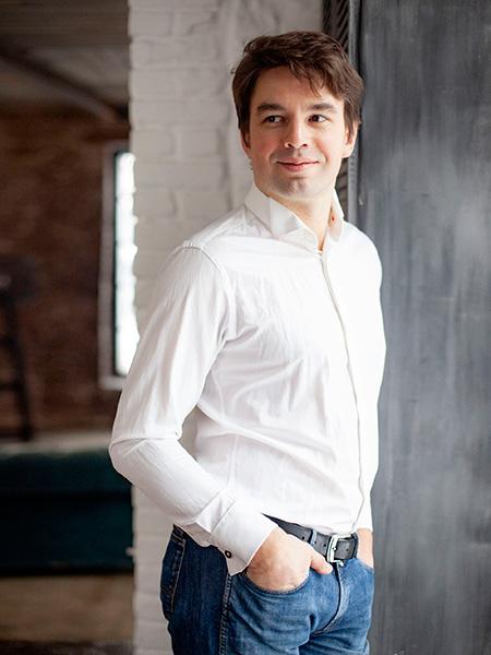 Андрей Рыськов, Мастер Шивам