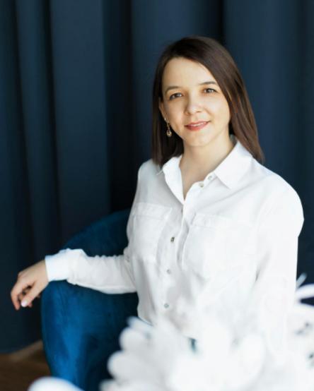 Аиша Фаттахова, Мастер